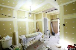 なな歯科西区の内装工事前と後 (3)
