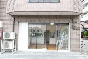 アルプス薬局平野店内装工事前 (3)