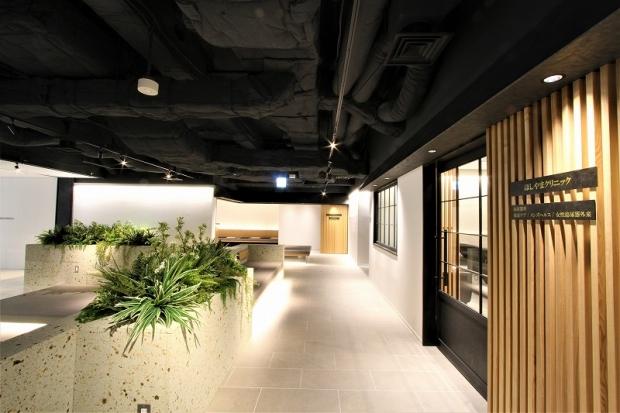 ヒルトンプラザイースト5階医療モール (10)